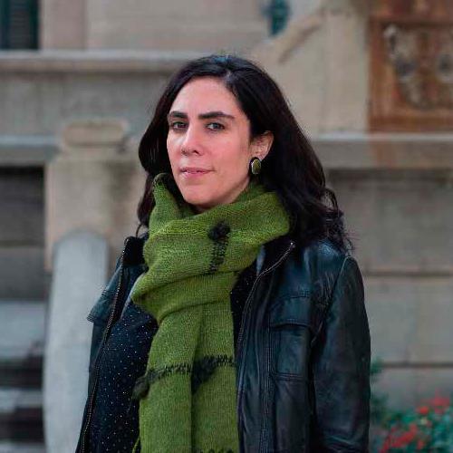 María Alejandra Energici