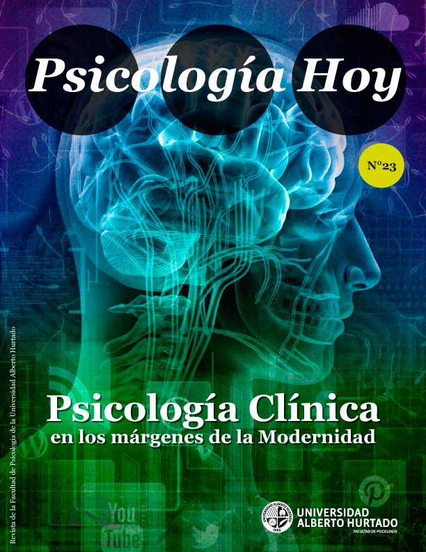 Psicología Clínica en los Márgenes de la Modernidad