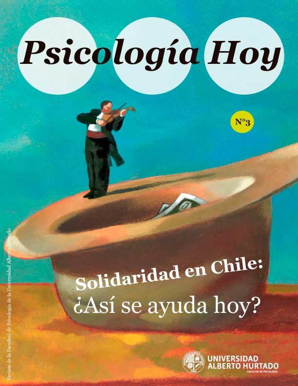 Solidaridad en Chile: ¿Así se ayuda hoy?