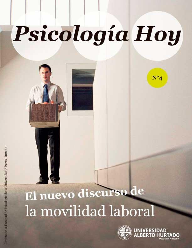 El nuevo discurso de la movilidad laboral