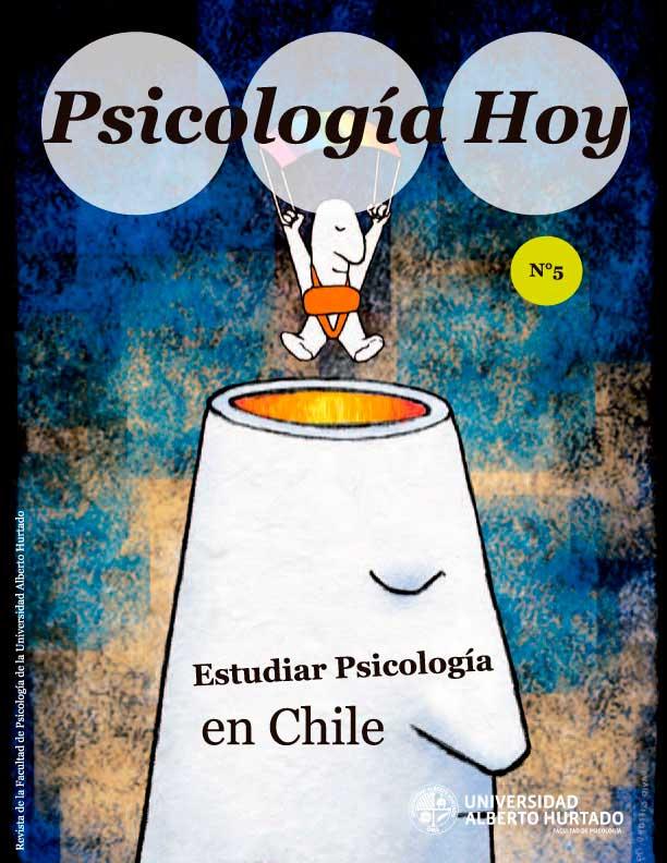 Estudiar Psicología en Chile