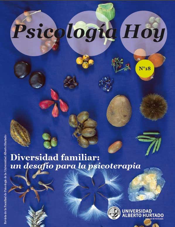 Diversidad familiar: un desafío para la psicoterapia