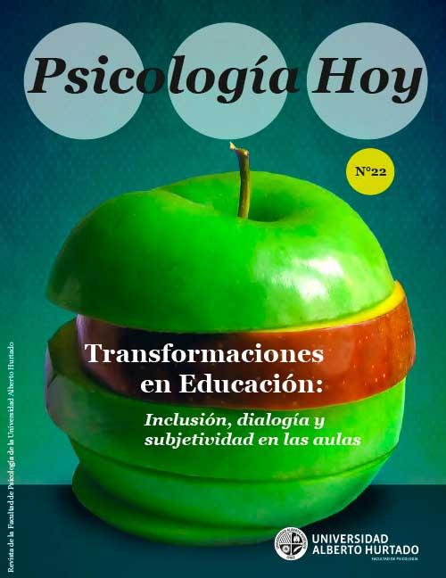 Transformaciones en Educación: Inclusión, dialogía y subjetividad en las aulas