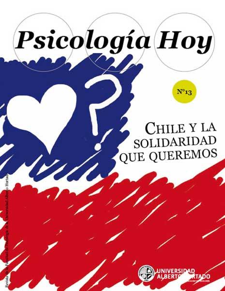 Chile y la solidaridad que queremos