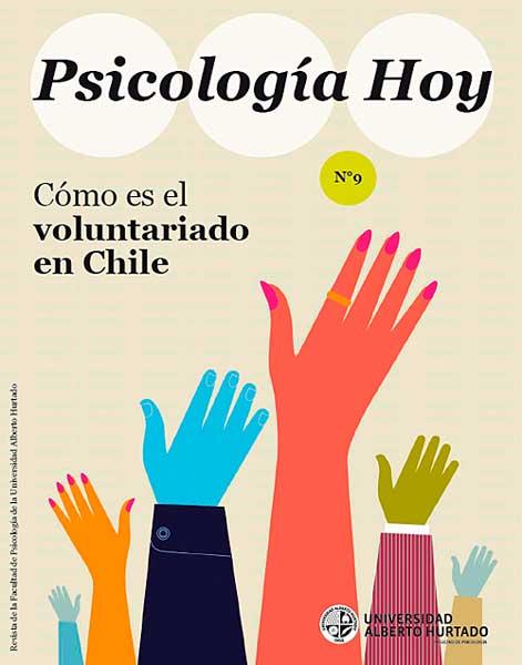 Cómo es el voluntariado en Chile
