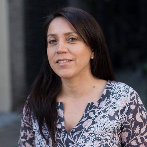 Teresa Parrao Díaz