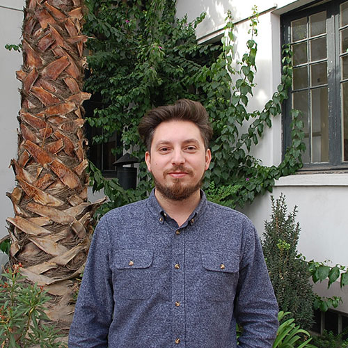 Alfonso Bonhommer