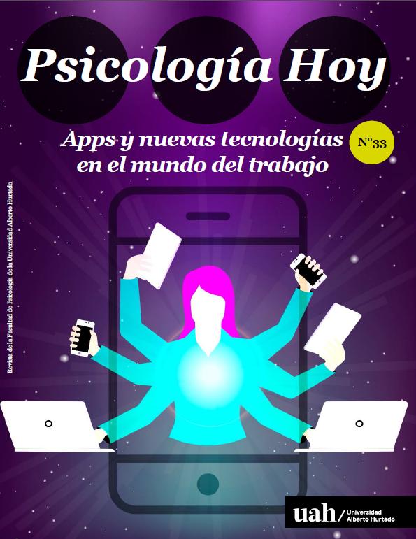Apps y nuevas tecnologías en el mundo del trabajo