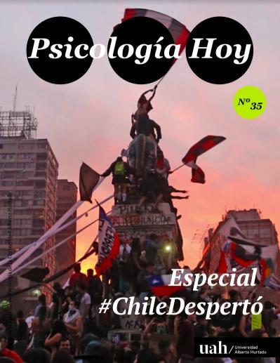 Especial: Chile Despertó