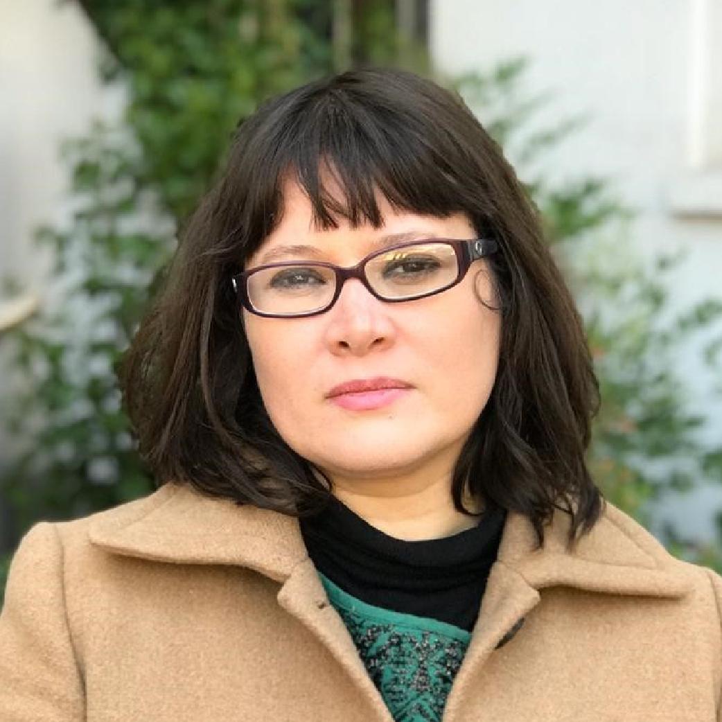 Irene Salvo
