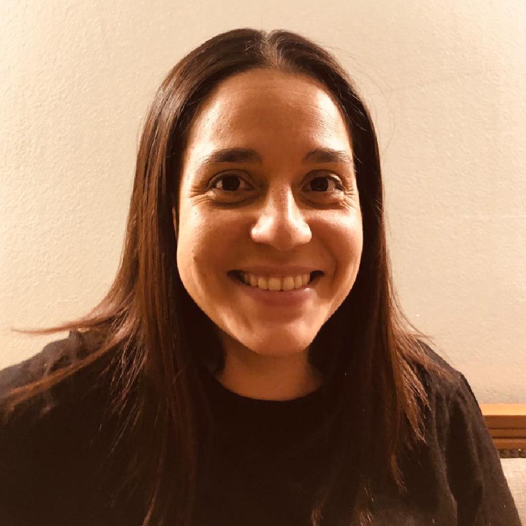 Magdalena Seguel