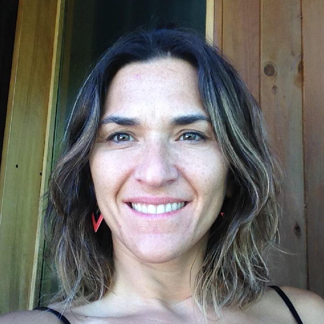 Paulina Ramírez
