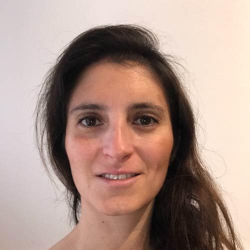 María de los Ángeles Barros